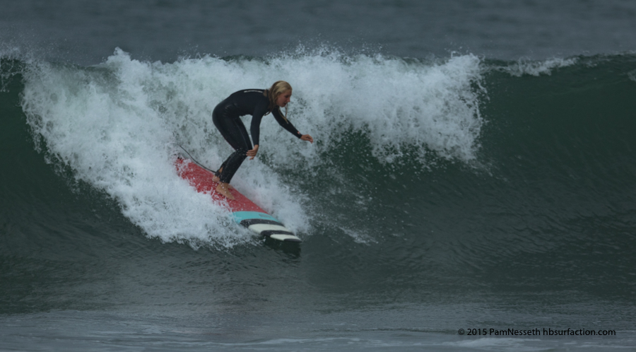 Oliva - Big Wave